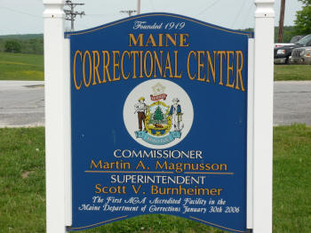Standish Baptist Church - Prison Ministry
